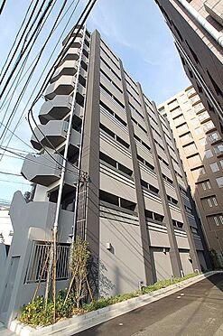 マンション(建物一部)-藤沢市藤沢 外観