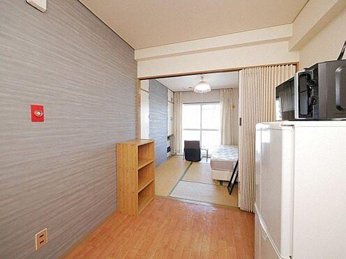 区分マンション-札幌市北区北十一条西3丁目 居間