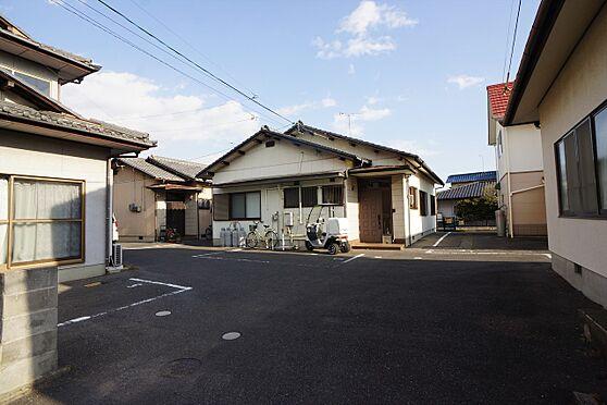 建物全部その他-岡山市中区湊 ◆南側物件の外観写真です♪