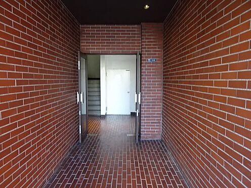 マンション(建物全部)-宇都宮市東宿郷4丁目 玄関