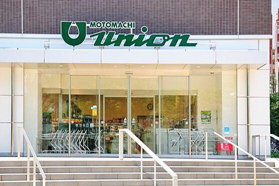 アパート-中野区中央1丁目 スーパーもとまちユニオン新宿店まで715m
