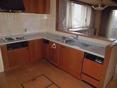 ビル(建物全部)-鹿児島市堀江町 5階オーナールームのキッチン