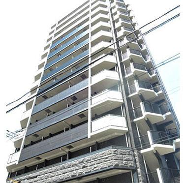 マンション(建物一部)-大阪市西区北堀江4丁目 外観