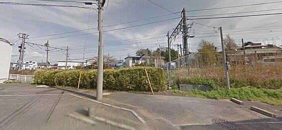アパート-鎌倉市小袋谷2丁目 駐車場