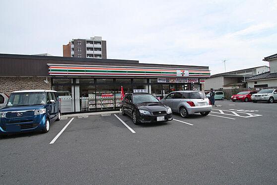 マンション(建物全部)-八王子市松木 セブンイレブン松木北店