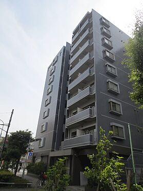 中古マンション-江東区大島7丁目 外観