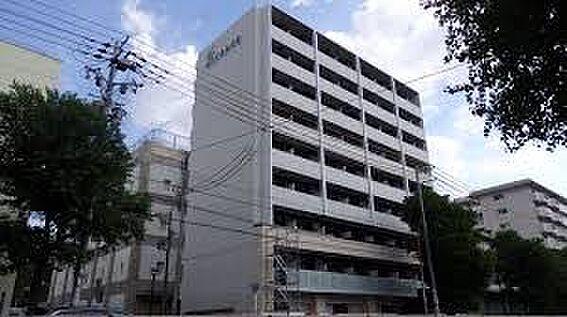 マンション(建物一部)-大阪市東成区東中本3丁目 外観