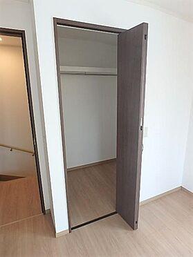 アパート-板橋区中丸町 「202号室」ウォークインクローゼット