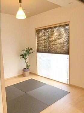 新築一戸建て-仙台市泉区紫山1丁目 内装