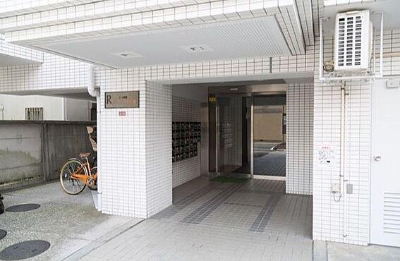 マンション(建物一部)-杉並区西荻北1丁目 ラフィネ西荻・収益不動産