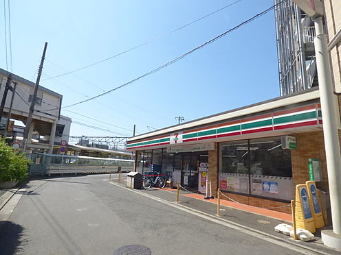 マンション(建物一部)-富士見市東みずほ台1丁目 セブンイレブン