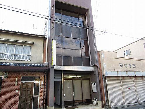 収益ビル-姫路市京口町 小野ビル外観です。