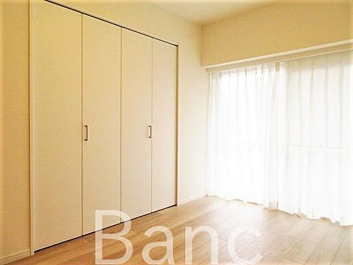中古マンション-杉並区高円寺南4丁目 明るい居室です。