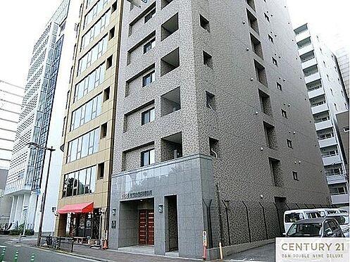 マンション(建物一部)-大阪市西区靱本町2丁目 間取り