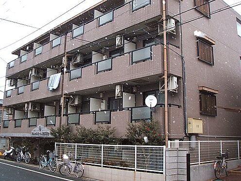 マンション(建物一部)-相模原市中央区富士見2丁目 外観