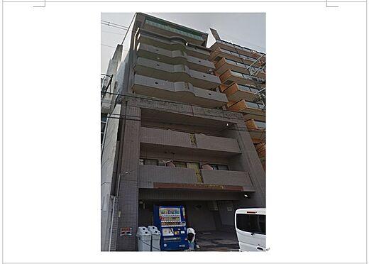マンション(建物一部)-京都市上京区西船橋町 外観