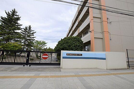 新築一戸建て-多賀城市浮島2丁目 多賀城市立城南小学校 約1050m