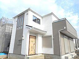 奈良市六条西5丁目 新築一戸建て 5号棟
