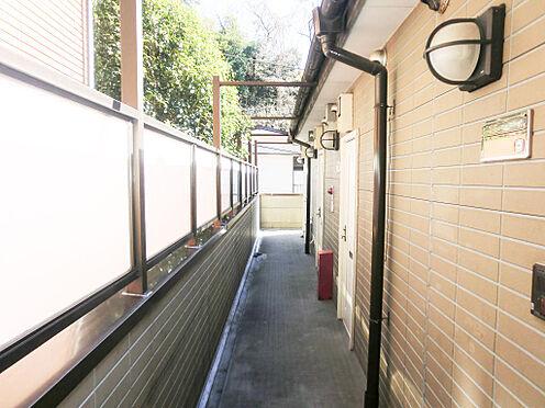 アパート-横浜市南区永田東1丁目 玄関