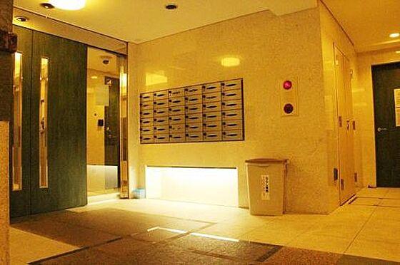マンション(建物一部)-杉並区下井草5丁目 エントランス