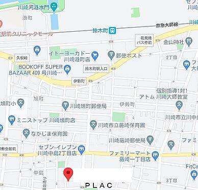 マンション(建物全部)-川崎市川崎区中島2丁目 その他