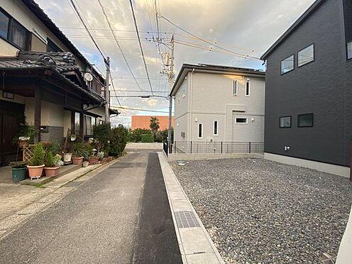戸建賃貸-豊田市小坂町13丁目 土地面積約42.53坪