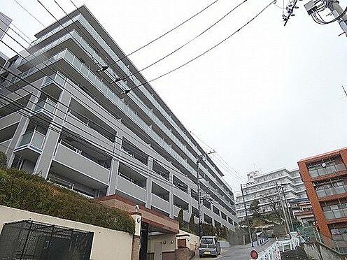 中古マンション-横浜市戸塚区矢部町 外観
