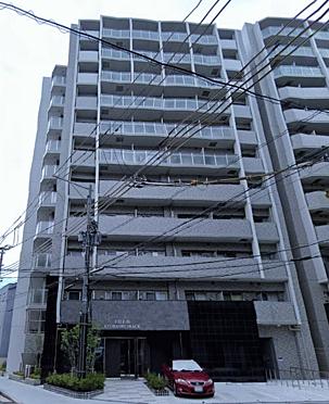 マンション(建物一部)-大阪市都島区中野町 外観