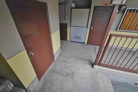 アパート-北九州市小倉北区神岳2丁目 入居状況によっては室内の見学ができますので、お気軽にお問い合わせください。