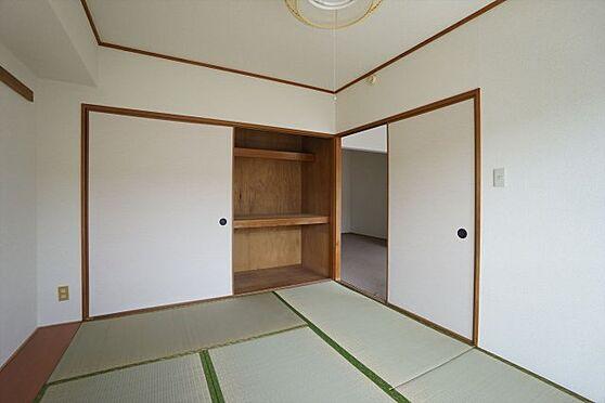中古マンション-川越市大字古谷上 来客や子供用のスペースとして活躍します