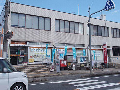 戸建賃貸-桜井市大字粟殿 桜井郵便局 徒歩 約10分(約800m)