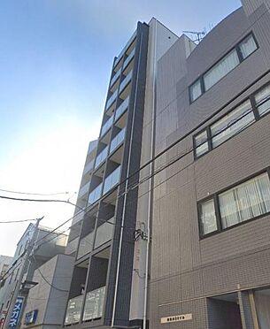 マンション(建物一部)-横浜市南区南吉田町1丁目 外観