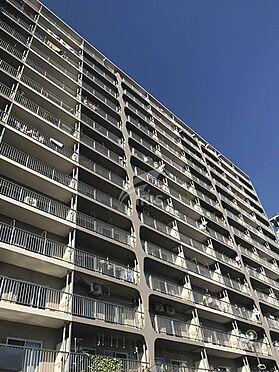 マンション(建物一部)-江東区越中島1丁目 外観