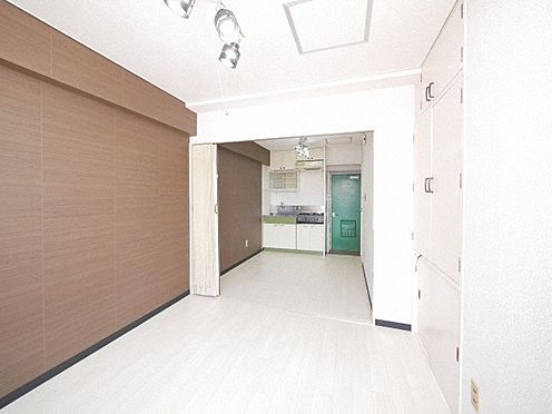 マンション(建物一部)-札幌市北区北十一条西3丁目 内装