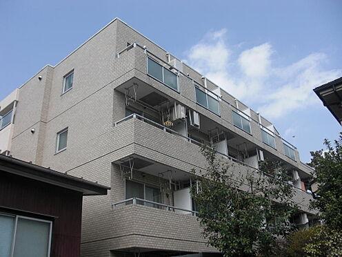 マンション(建物一部)-世田谷区砧6丁目 バルコニー側の様子です。