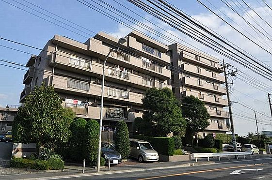 マンション(建物一部)-横浜市瀬谷区二ツ橋町 外観