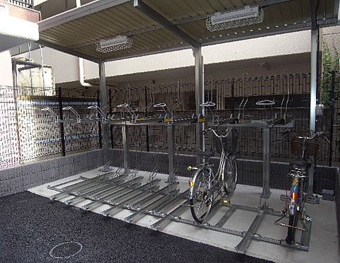 マンション(建物一部)-墨田区石原2丁目 設備