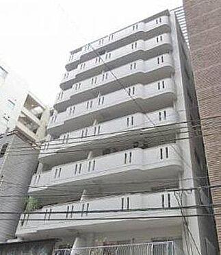 マンション(建物一部)-大阪市西区新町1丁目 交通至便な立地