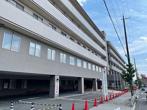 一棟マンション-京都市東山区本町16丁目 【総合病院】京都第一赤十字病院まで445m