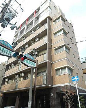 マンション(建物一部)-大阪市城東区東中浜6丁目 外観