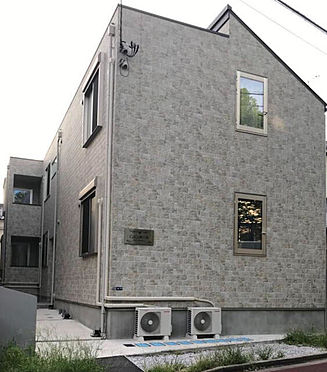 アパート-葛飾区新小岩3丁目 外観