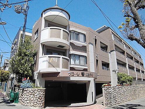 マンション(建物一部)-神戸市須磨区千守町1丁目 外観