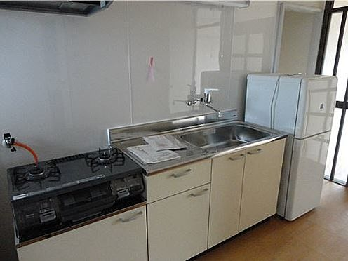 マンション(建物全部)-本庄市銀座2丁目 キッチン2