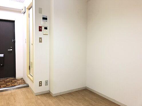 マンション(建物一部)-大阪市西区江之子島1丁目 居間