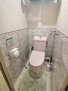 中古マンション-豊田市山之手2丁目 洗浄便座ですので、清潔にお使いいただけます。