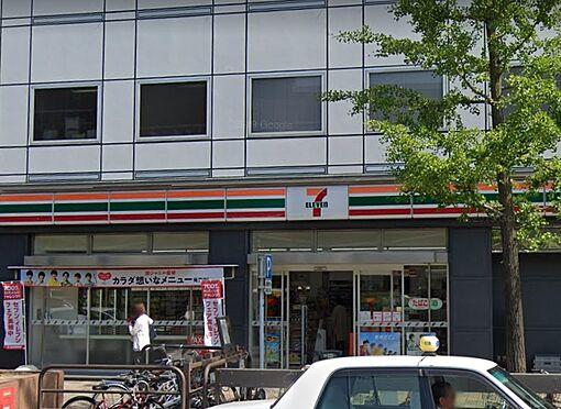 区分マンション-福岡市中央区大手門3丁目 セブンイレブンまで185m