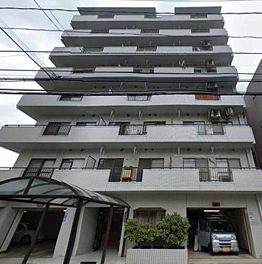 マンション(建物一部)-新潟市中央区上大川前通 外観
