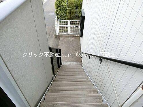 アパート-愛甲郡愛川町中津 その他