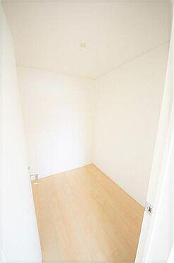 新築一戸建て-仙台市太白区八本松1丁目 収納