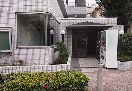 マンション(建物一部)-横浜市港北区綱島東3丁目 ユースピア綱島・ライズプランニング